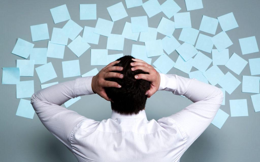 О роли стресса